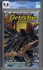 DETECTIVE COMICS #1027 - CGC 9.8 -  3730733015