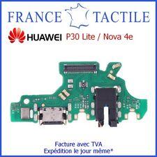 Connecteur de Charge Nappe Alimentation Micro Jack pour Huawei P30 Lite /Nova 4e