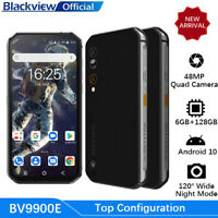 Night Vision Blackview BV9900E Rugged Smartphone Android 10 Octa-core 6GB+128GB