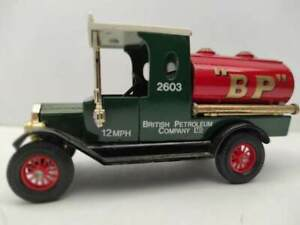 Matchbox Ford Model T 1978 - Lesney Model Of Yesteryear- Auto giocattolo -
