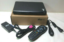 Decoder HD Sky  DZS3001NS combo satellitare e digitale terrestre completo