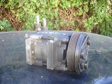 compresseur de clim,ford escort 1998,1.6li essence