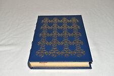 Easton Press KIM Rudyard Kipling LEATHER 1962 Famous Editions FINE/RARE Jungle