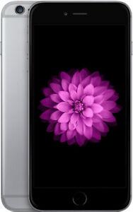 iPhone 6 Plus - Unlocked (GSM) - 128GB - Gray - Good