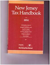 3 New Jersey Tax Handbooks Sold As A Lot