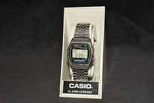 Vintage 1982 Casio W-35 Marlin Digital Diver Watch Module 248 Made in Japan