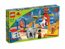 LEGO Duplo Großer Zirkus 10504 NEU OVP