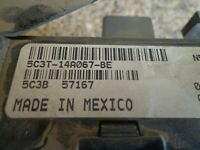 2005 FORD F250 F350 EXCURSION 6.0L FUSE BOX WITH FUSES & RELAYS 5C7T-14A067-BE