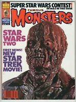 1978 Famous Monsters of Filmland Issue #145 NM