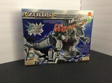 "Unopened Zoids Gojulas Giga #064 ""Very Rare"" Hasbro"