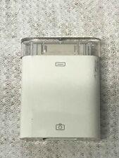 Genuine Apple iPad iPod Camera Connector MC531ZM/A Model A-1362 A-1358