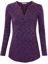 Fitted Regular Size Tops & Blouses for Women