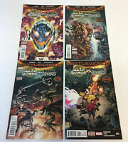 MARVEL ZOMBIES # 2 NEAR MINT AGE OF ULTRON  VS