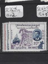 CAMBODIA (P1501B)  SC 76-8         MOG