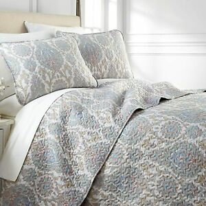 Vintage Garden Collection, Premium Quality, Soft, Wrinkle & Fade Resistant, Easy