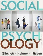 Social Psychology (Second Edition)