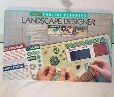 Stanley Landscape Designer Sealed Package