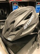 BLOW OUT SALE: BRAND NEW Giro Xar MTB Helmet, Small, Titanium White