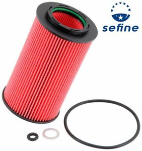 K&N Oil Filter for 2007-2008 KIA SORENTO and KIA SEDONA PS-7022