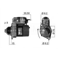 MOTORINO AVVIAMENTO MERCEDES-BENZ CLASSE A (W168) A 160 (168.033, 168.133) 75KW