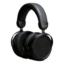 HIFIMAN HE400i 2020 Ver. Over-Ear Planar Magnetic Hi-fi Stereo Headphone-Black