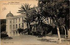 CPA PARDIGON Grand Hotel (411255)