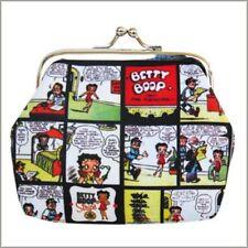 Bagagerie Betty Boop Porte-monnaie, Betty Boop : Betty BD Tropico