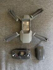 DJI Mavic Pro Drone Quadricottero