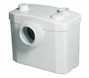 SFA Sanibroy Pro WC-Kleinhebeanlage 0014 B WARE