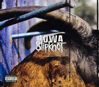 SLIPKNOT - IOWA-10TH ANNIVERSARY 2 CD + DVD NEW