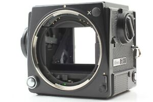 *AS IS* Zenza Bronica GS-1 Medium Format Film Camera Body Only  From JAPAN#Fedex