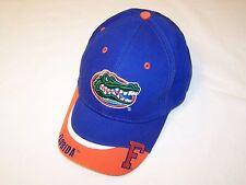 CapSmith Inc. Florida Gators Hat Cap - Adjustable - Excellent Condition