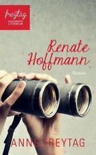 Renate Hoffmann by Anne Freytag (2013, Paperback)