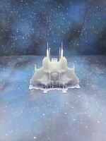 Centauri Primus Battlecruiser  (Babylon 5 resin model)