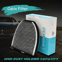 Car Activated Carbon Cabin Air Filter For Mercedes-Benz W204 S212 A207 C204C190