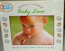 Baby Love Baby's First Top 40 Songs