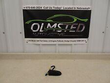 10 15 Chevy Camaro SS ZL1 Shark Fin Antenna Black OEM GM