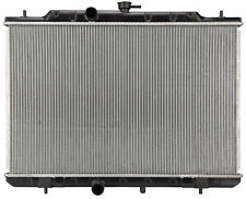 Radiator For 08-15 Nissan Rogue 2.5L Fast Free Shipping Great Quality