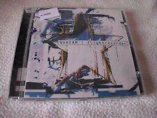 Quazar Flightrecorder - CD - OVP