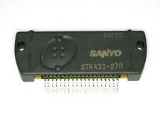 STK433-270 SANYO ORIGINAL NEW IC Integrated Circuit USA Seller Free Shipping