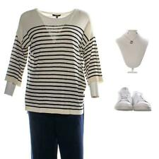 Condor Janice Haron Melissa O'Neil Closet Nydj Shirt Pants Necklace & Shoes
