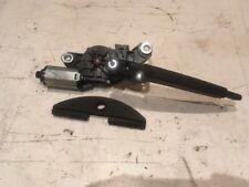 SMART 451 CDI per due MOTORE TERGICRISTALLO POSTERIORE + braccio tergicristallo OEM SMART Parts
