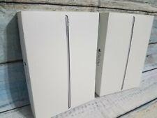 2x EMPTY BOX for Apple iPad Pro 9.7 inch 32GB WiFi Model A1673 Space Gray