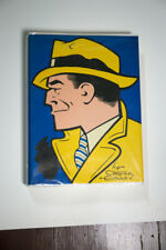 Dick Tracy The Celebrated Cases Hardcover Comic