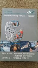 B1 Licence Module 11a Vol 3 Structures and systems study book ICAT College