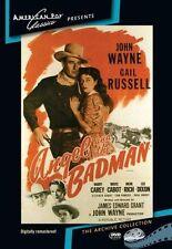 Angel and Badman (Bruce Cabot) - Region Free DVD - Sealed