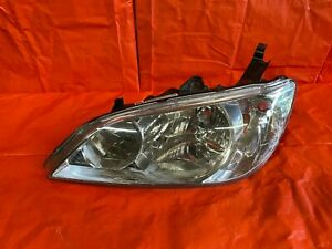 Fits 2004-2005 Honda Civic Headlight Assembly Right TYC 44194WX NSF Certified