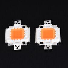 10W 380-840nm planta de espectro completo LED crecen chip luz de alta potenci XI