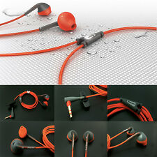 Philips SHQ1200 ActionFit Sports In-Ear Headphones Orange