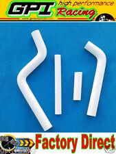 silicone radiator hose for YAMAHA YZ 125/ YZ250 1996-2001 97 98 99 00 1999 01